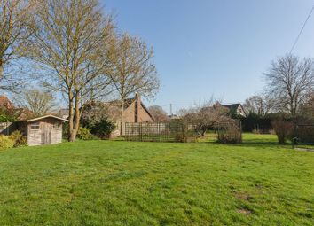 Thumbnail Land for sale in The Green, East Hanney, Wantage