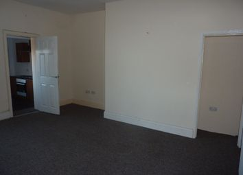 Thumbnail 2 bed flat to rent in Northumberland Street, Wallsend