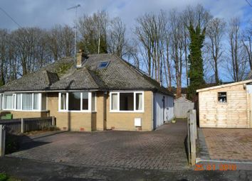 Thumbnail 3 bed bungalow to rent in Noverton Avenue, Prestbury, Cheltenham