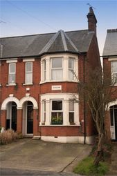 Thumbnail 2 bed maisonette to rent in Ongar Road, Brentwood, Essex