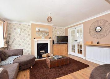 Thumbnail 3 bed semi-detached house for sale in Sandown Drive, Rainham, Gillingham, Kent