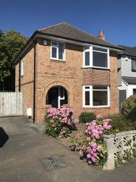 Thumbnail 3 bed detached house to rent in Wickfield Avenue, Christchurch