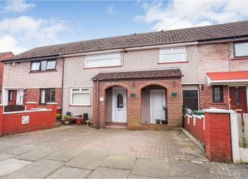 Thumbnail 3 bed terraced house for sale in Dunmallet Rigg, Carlisle