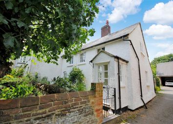 Thumbnail 2 bed semi-detached house for sale in Heath Green, Heath And Reach, Leighton Buzzard