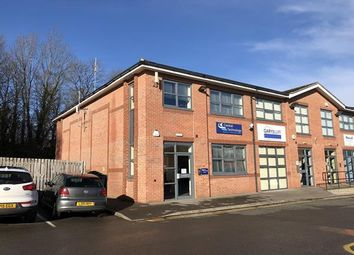 Thumbnail Office for sale in Unit 20, Bridge Business Park, Beresford Way, Chesterfield