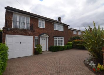 Thumbnail 4 bed detached house for sale in Knoll Road, Bexley