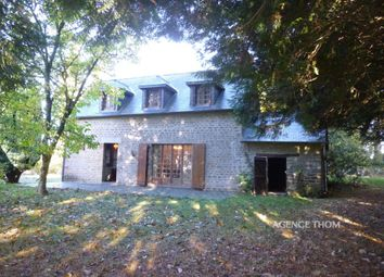 Thumbnail 3 bed property for sale in Montaudin, 53220, France