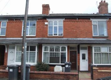 Thumbnail 2 bedroom terraced house to rent in Bamford Road, Wolverhampton