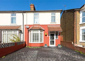 Thumbnail 3 bed semi-detached house for sale in Clydesdale Road, Hornchurch