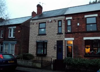 Thumbnail 1 bedroom property to rent in St. Albans Road, Arnold, Nottingham