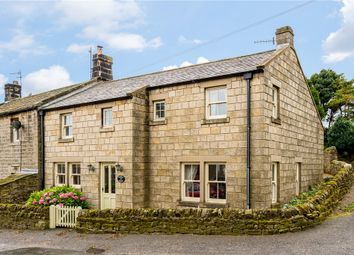 Thumbnail 3 bed semi-detached house to rent in Middlesmoor, Pateley Bridge, Harrogate, North Yorkshire