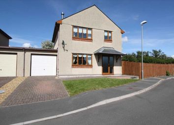Thumbnail 3 bed detached house for sale in Tyn Lon Bach, Newborough, Newborough