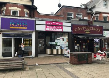 Thumbnail Retail premises to let in 649 Christchurch Road, Bournemouth