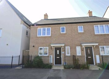 3 bed semi-detached house for sale in Irthlingborough Road North, Wellingborough NN8