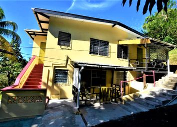Thumbnail 6 bed detached house for sale in Woodlands, St. George, Grenada
