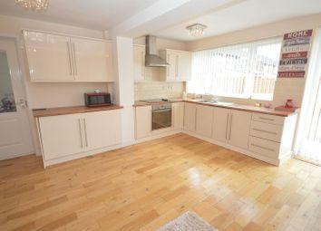 Thumbnail 3 bed detached house for sale in Warrington Road, Rainhill, Prescot