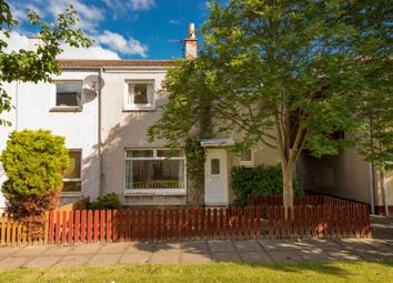 Thumbnail 3 bed terraced house for sale in 15 St Martin's Place, Haddington