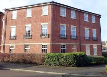 Thumbnail 2 bed flat for sale in Carlton Gate Drive, Kiveton Park, Sheffield