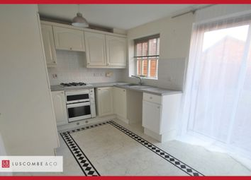 Thumbnail 2 bedroom terraced house to rent in Longtown Grove, Celtic Horizons, Newport