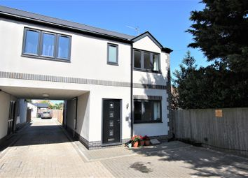 Thumbnail 2 bed terraced house for sale in 121 Buckingham Road, Bicester
