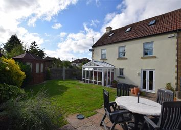 Thumbnail 5 bed detached house for sale in Harriets Yard, Albert Road, Keynsham, Bristol