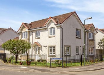 Thumbnail 5 bed property for sale in Old Well Road, Bathgate