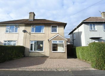 Thumbnail 3 bed semi-detached house for sale in Bracken Ridge, Carlisle