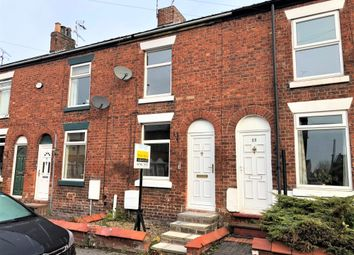Thumbnail 2 bed terraced house to rent in 51 London Road, Nantwich
