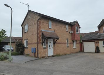 Thumbnail 3 bed property to rent in Japonica Close, Bicester