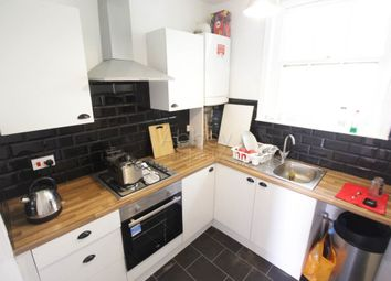 Thumbnail 1 bedroom flat to rent in Hart Hill Lane, Luton