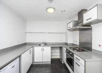 Thumbnail 2 bed flat for sale in The Decks, Runcorn