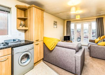 Thumbnail 2 bed flat for sale in Haverhill Grove, Wombwell, Barnsley