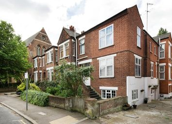 Thumbnail 2 bed flat for sale in Kirkside Road, London