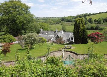 Thumbnail 4 bed cottage for sale in Llanarth