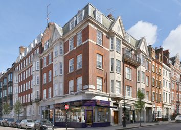 Thumbnail 3 bed terraced house for sale in New Cavendish Street, Marylebone Village, London