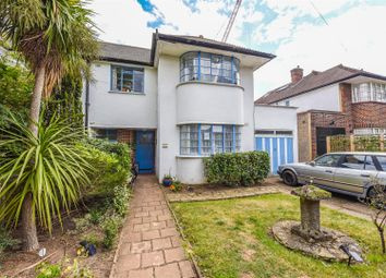 Thumbnail 5 bed semi-detached house for sale in Beresford Avenue, Twickenham