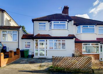 4 bed semi-detached house for sale in The Greenway, Epsom KT18