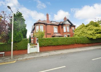 Thumbnail 6 bed detached house for sale in Heath Road, Davenport, Stockport, Cheshire