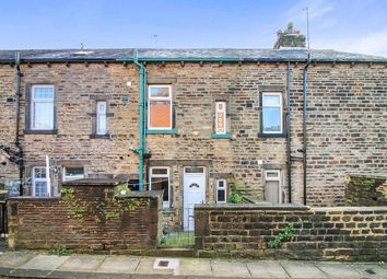 Thumbnail 2 bed terraced house for sale in Broomfield Street, Keighley