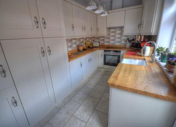 Thumbnail 2 bed bungalow for sale in St. Oswald Road, Bridlington