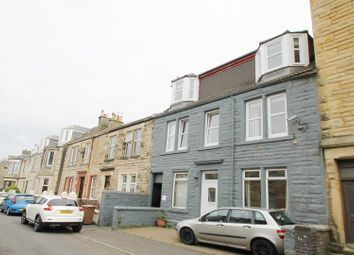 Thumbnail 4 bed block of flats for sale in Sidney Street, Saltcoats