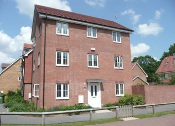 Thumbnail 4 bed property to rent in Eliot Close, Whiteley, Fareham