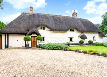 Thumbnail 3 bed detached house for sale in Lockeridge, Marlborough, Wiltshire