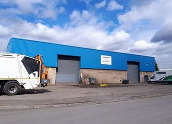Thumbnail Light industrial for sale in Units 1 & 2 Ashfield Way, Whitehall Industrial Estate, Leeds, West Yorkshire