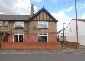 Thumbnail 3 bed terraced house to rent in 59 Balfour Road, Bentley, Doncaster, Yorkshire