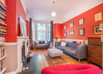 Thumbnail 3 bed flat for sale in Arvon Road, London