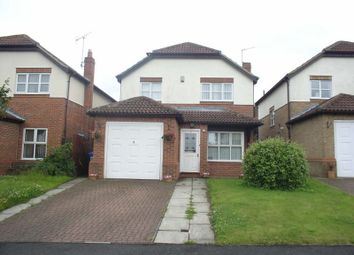 Thumbnail 3 bed detached house to rent in The Maltings, Wingate