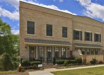 Thumbnail 3 bed town house for sale in Roswell, Ga, United States Of America