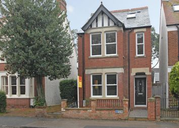 Thumbnail 4 bedroom detached house for sale in Central Headington, Oxford