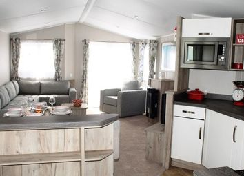 Thumbnail 2 bed mobile/park home for sale in Widemouth Fields, Park Farm, Bude, Cornwall